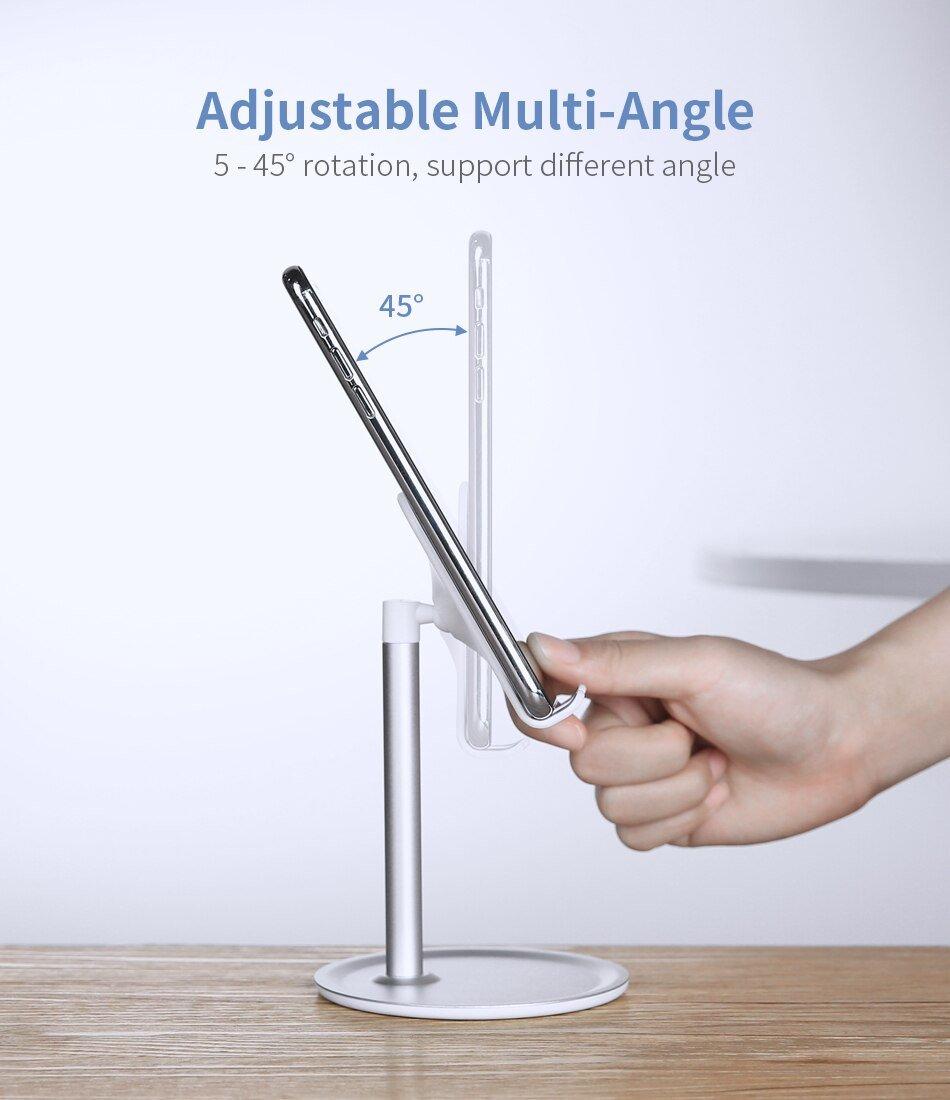 Universal Tablet / Phone Desk Holder