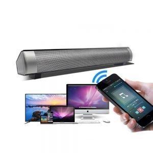 Bluetooth Soundbar Stereo