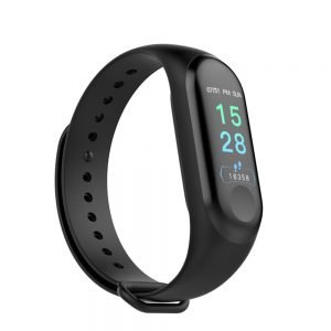 Unisex Bluetooth Sport Smart Watch