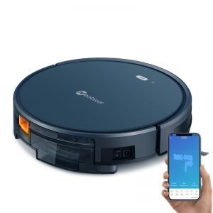 1800PA Robot Vacuum Cleaner