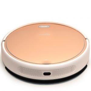 iSeelife PRO3S Smart Robotic Vacuum Cleaner