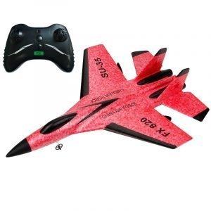 Remote Control Glider Plane Toy